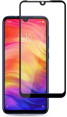 Classy Edge To Edge Tempered Glass for Mi Redmi Note 7, Mi Redmi Note 7 Pro, Mi Redmi Note 7S(Pack of 1)