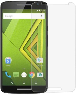 Flipkart SmartBuy Tempered Glass Guard for Motorola Moto X Play(Pack of 1)