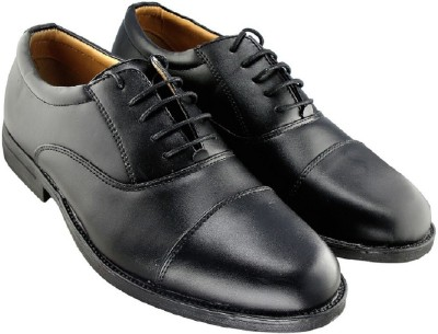 Bata Men's Oxford Lace-up Oxford For Men(Black)