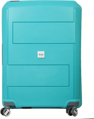 VIP Guardian PP 4W Hard Strolley 65cm Check-in Luggage - 25 inch(Green)
