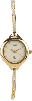 Timex TWEL12502T Fria Analog Watch - For Women