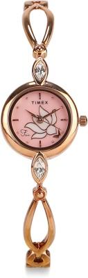 Timex TWEL12403T Fria Analog Watch - For Women
