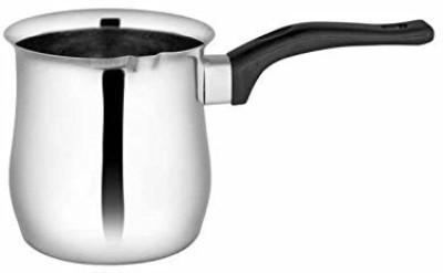 Shri & Sam Stainless Steel Coffee Warmer, 600 ml, Silver 6 Cups Coffee Maker(Silver)