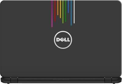 doodad Delli Premium Vinyl Laptop Decal 15.6