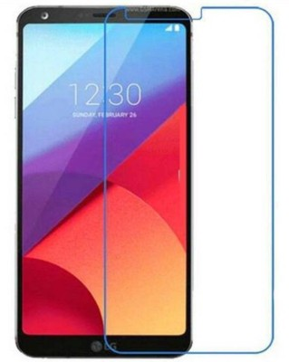 Tiger MAX Tempered Glass Guard for LG G6(Pack of 1)