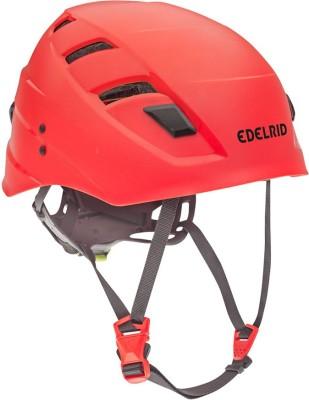 Edelrid Zodiac Helmet - Red Camping & Hiking Helmet(Red)