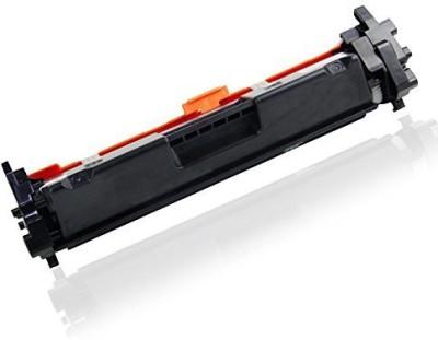 PRINT VISION 30a Toner Cartridge Single Color Ink Toner(Black)