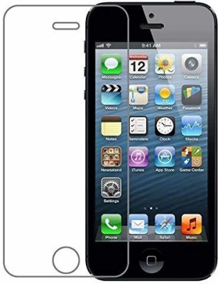 CellRize Tempered Glass Guard for Apple iPhone 4s(Pack of 1)