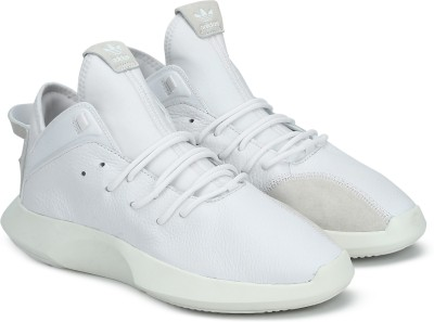 ADIDAS ORIGINALS CRAZY 1 ADV Running Shoes For Men(White) at flipkart