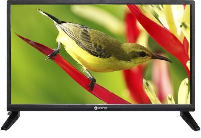 Koryo 60cm (24 inch) HD Ready LED TV(KLE24MUHD) (Koryo)  Buy Online