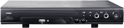 Impex PRIME DX1 5.1 inch DVD Player(Black)