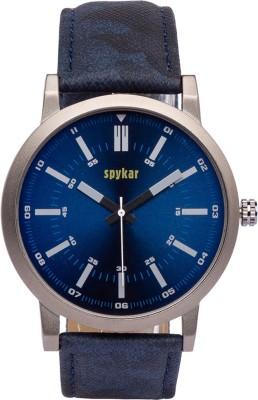 Spykar SPY/WA/ON/W1822 Analog Watch  - For Men