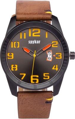 Spykar SPY/WA/ON/W1807 Analog Watch  - For Men