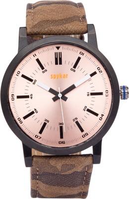Spykar SPY/WA/ON/W1823 Analog Watch  - For Men