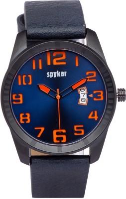 Spykar SPY/WA/ON/W1806 Analog Watch  - For Men
