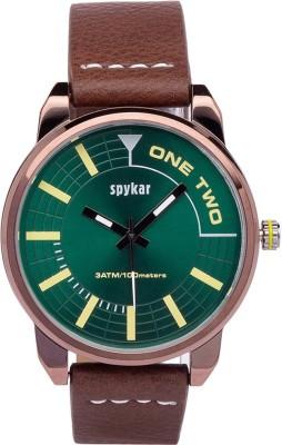 Spykar SPY/WA/ON/W1816 Analog Watch  - For Men