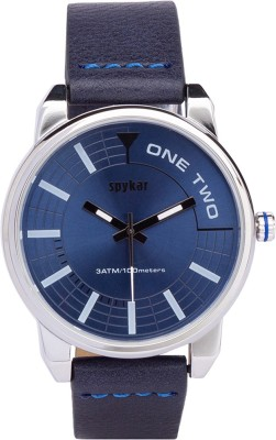 Spykar SPY/WA/ON/W1815 Analog Watch  - For Men