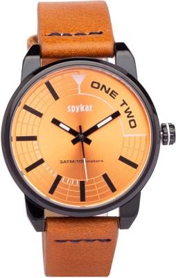 Spykar SPY/WA/ON/W1813 Analog Watch  - For Men
