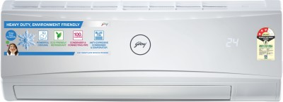 Image of Godrej 1 Ton 3 Star Split Air Conditioner which is one of the best air conditioners under 40000