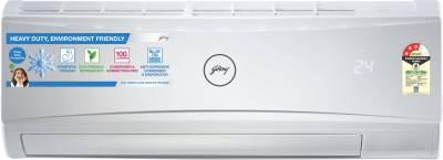 Air Conditioners (LG, Godrej & More)