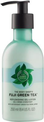 The Body Shop Fuji Green Tea Body Lotion 250ml