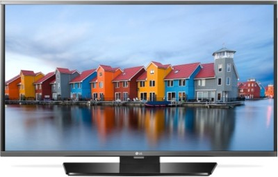 LG 40 Inch Full HD IPS Panel Display Monitor (40MB27HM) For
