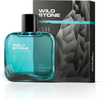 Wild Stone Edge Perfume Eau de Parfum  -  50 ml(For Men)