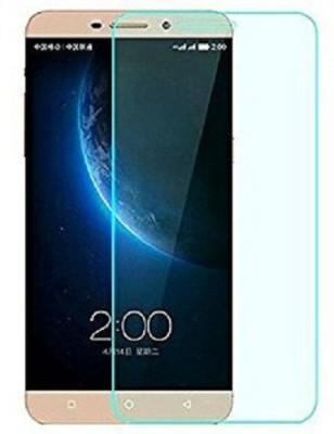 DazzyNRStore Impossible Screen Guard for htc desire 825(Pack of 1)