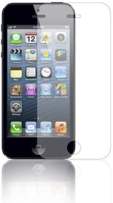 ROBMOB Tempered Glass Guard for Apple iPhone 4s(Pack of 1)
