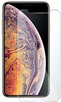 EWOKIt Tempered Glass Guard for XS Max(Pack of 1)