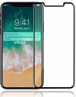 EWOKIt Tempered Glass Guard for Apple iPhone XS(Pack of 1)