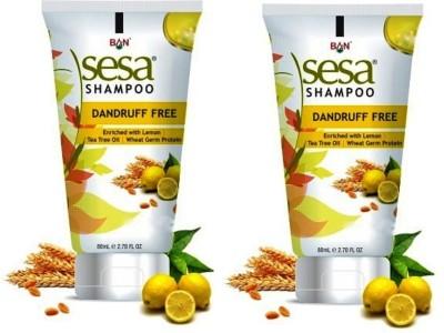 sesa Tra Tree Oil(80 ml)
