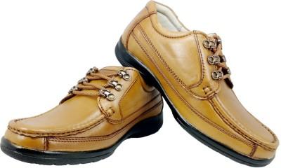 chapman CHAPMANBest Online Leather Shoes For Men Tan Outdoors For Men(Tan)