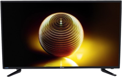 BlackOx Non-smart LED 101.6cm (40 inch) Full HD LED TV(42YX4001) (BlackOx)  Buy Online