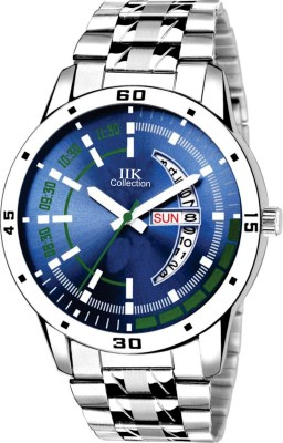 IIK Collection IIK 725M DND Analog Watch   For Men IIK Collection Wrist Watches
