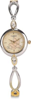 Timex TWEL12402T Fria Analog Watch - For Women