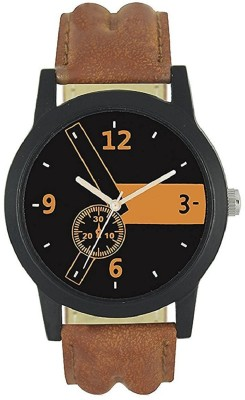 TRUE COLORS SIMPLE   SOBBER CLASSIC LOOK FRESH DEAL MY BUDDY Analog Watch   For Men TRUE COLORS Wrist Watches
