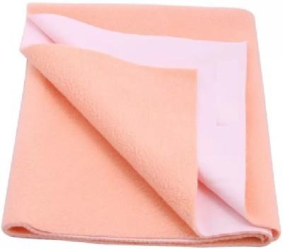My sweet baby Cotton Baby Sleeping Mat(Orange, Large)