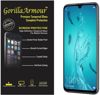 Gorilla Armour Impossible Screen Guard for Honor 10 Lite, Honor 10i, Honor 20i, Huawei P Smart Plus(Pack of 1)