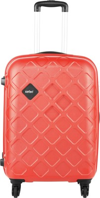 Safari Mosaic Check in Luggage   26 inch