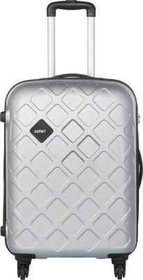 Safari Mosaic Check in Luggage   26 inch Safari Suitcases