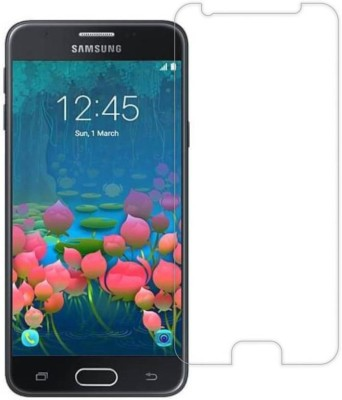 Flipkart SmartBuy Tempered Glass Guard for Samsung Galaxy On5, Samsung On5 Pro(Pack of 1)