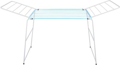 Kurtzy Steel Floor Cloth Dryer Stand BA164(1 Tier)