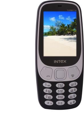 Intex Infie 3 (Grey, 8 GB)(1 GB RAM)
