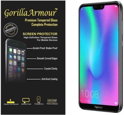 Gorilla Armour Impossible Screen Guard for Honor 9N(Pack of 1)