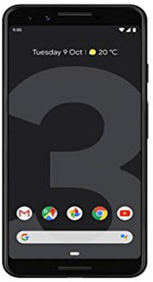 Johra Nano Glass for Google Pixel 3(Pack of 2)