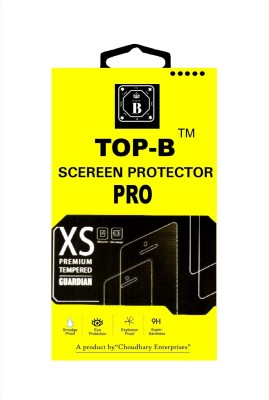 TOP-B Screen Guard for Samsung Galaxy Note 2(Pack of 1)