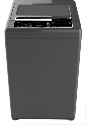 Whirlpool 6.5 kg Fully Automatic Top Load Washing Machine Grey(WM ROYAL 6.5) (Whirlpool)  Buy Online