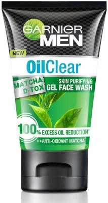 Garnier Men Power White Face Wash(100 g)