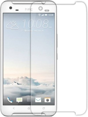 BLACK GORILLA Tempered Glass Guard for HTC ONE X10(Pack of 1)
